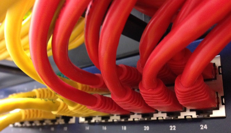 Ethernet - high performance Business Internet Services from Columbus UK.
