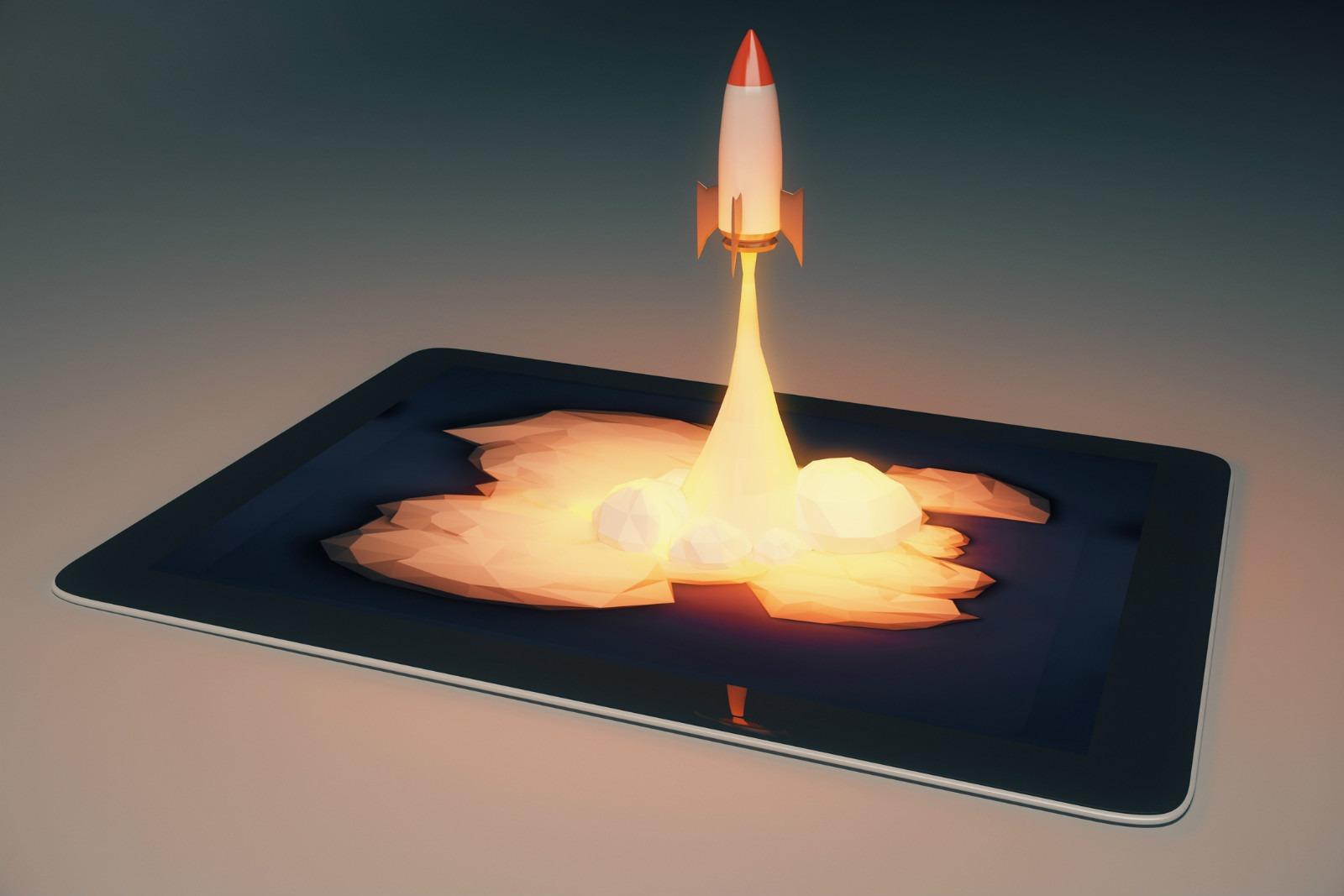 Mobile data set to skyrocket by 700% in 2021 - Columbus UK.