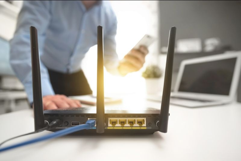 Business Broadband from Columbus UK is ideal for remote working. Ultrafast Broadband services are available now.